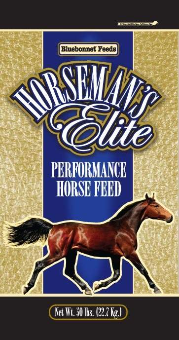 Horseman's Elite® Performance Race Track