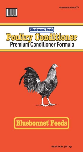 Poultry Conditioner 16%