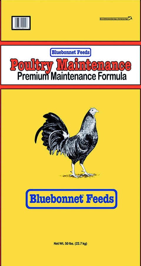 Poultry Maintenance 14%